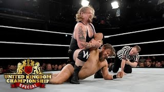 WWE U.K. Championship Special: Wolfgang vs. Trent Seven