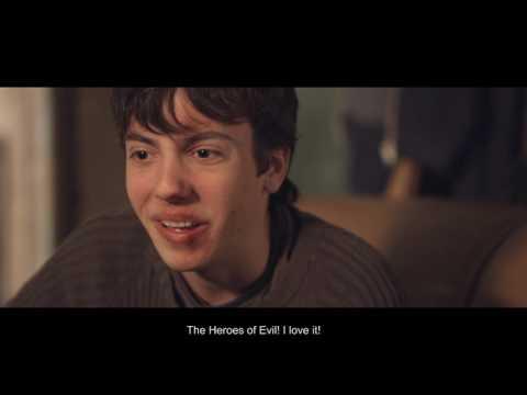 Los Héroes del Mal / Heroes of Evil (Trailer)