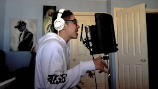 Needed Me - Rihanna (William Singe Cover)