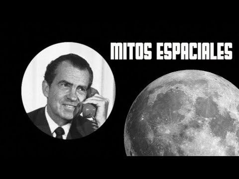 ¿Cómo llamó NIXON a la Luna?