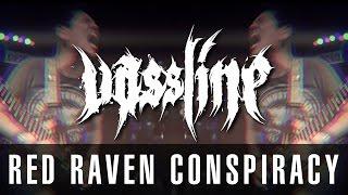 VASSLINE - Red Raven Conspiracy [Offical Music Video]