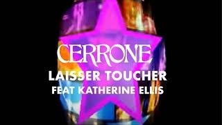 Cerrone: Laisser Toucher (Official Video  B.O DISCO)