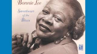 Bonnie Lee-Sweetheart Of The Blues-1995-Next Time You See Me- Dimitris Lesini Blues