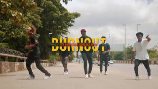 lil kesh - again o official dance cover