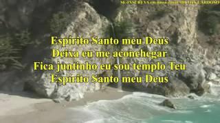 Milton Cardoso - Templo do Espírito