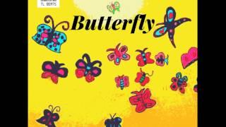 Butterfly Sick Hip Hop Beat NEW HEAT 2017!!   Hip Hop Song 2017