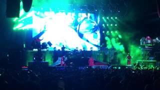 Slipknot - The Shape live Knotfest 2016