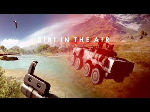 [I4L] Battlefield 4 | In The Air by BiBi | PC