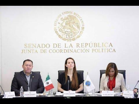 COMISIONES INTERPARLAMENTARIAS DE FOPREL