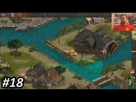 COMMANDOS: BEYOND THE CALL OF DUTY (PC) - Episodio 18 || Gameplay en Español