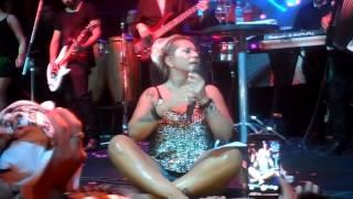 Dalila - Almohada (Dvd en Joya disco) HD