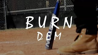 "Meladi - ""Burn Dem"" (Official Music Video)"