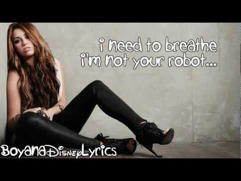 miley-cyrus-robot-lyrics-video-hd-boyanadisneylyrics