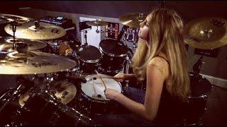 Metallica 'Orion' (Drum Cover)
