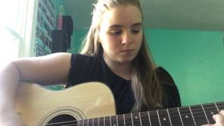Where the Skies Are Blue - The Lumineers (Cover)