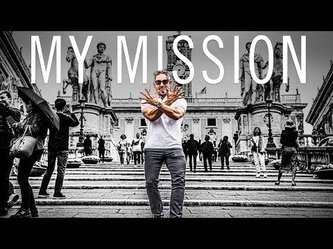 My Life's Mission - Grant Cardone photo