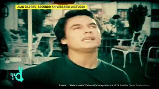 El impacto que tuvo la muerte de Juan Gabriel | De Primera Mano