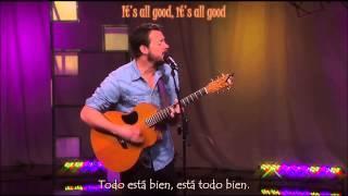 [Live] Warren Barfield - It's All Good SubEspañol [E-SP]