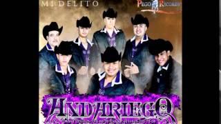 Grupo Andariego - Culpable Soy Yo