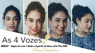 Divisão de Vozes Feat.Thays Gonçalves