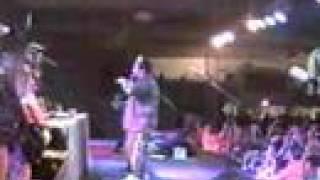 Saliva - Superstar 2 Live