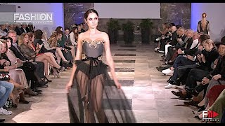 NARIMAN GRIGORYAN Fall 2019 2020 Marbella - Fashion Channel