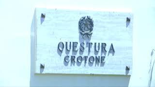 CROTONE: ARRESTATO SPACCIATORE CATANZARESE