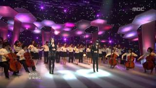 AB avenue - Love together, 에이비에비뉴 - 사랑 둘이서, Music Core 20100123