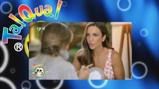 Cláudia Leitte e Ivete Sangalo - Paródia Tal Qual Dublagens