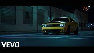 Alan Walker - The Spectre - Rap Version ( Need For Speed) - [HD]