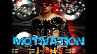 Live It Up: J-Ott$ (Track #4 Motivation)
