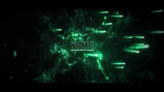 EPIC INTRO TEMPLATE (AE+C4D) || 1Download=1Like? || THANKS FOR 400 ♥ ~ Isra7u7Fx.