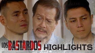 Don Roman, humingi ng tawad kina Soledad at Lorenzo   PHR Presents Los Bastardos