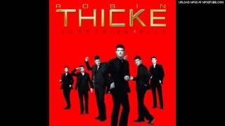 Robin Thicke - Something Else