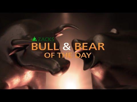 CarMax (KMX) and J.M. Smucker Company (SJM): Today\'s Bull & Bear