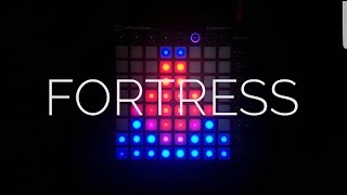 Illenium - Fortress(Just A Gent Remix) Launchpad Cover