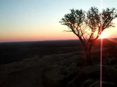 Sundown on repeater – my Conservation Volunteer Holiday in South Africa
