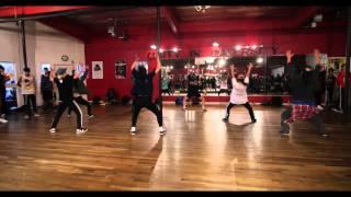 [Class Footage] @devin_solomon choreography | Future - F*ck Up Some Commas | @DanceMillennium