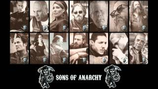 The White Buffalo - I wish it were true (Sons of Anarchy) HD