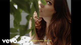 Emily Vaughn - Say The Word (Lyric Video) ft. Lostboycrow