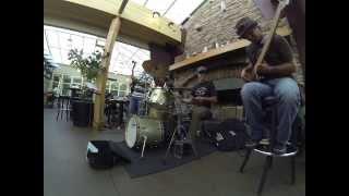 Vera Cruz (Milton Nascimento) / snap shot with Macabea Trio