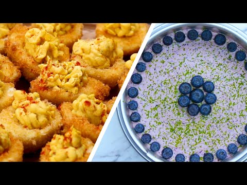 Meatless Dishes Perfect For Any Holiday Gathering ? Tasty Recipes