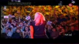 C C  Catch    I Can Lose My Heart Tonight Live  St  Petersburg