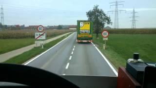 Voznja kamiona [3] Op op kolega
