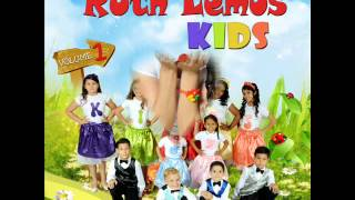 RUTH LEMOS KIDS - JACÓ E DAVI