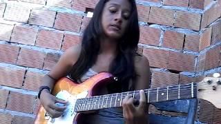 Espirito Santo-Priscila Alcântara(cover Sarah K.)