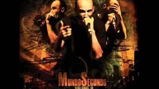 Mundo Segundo - Obsessão (2011)