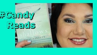 Past The Shallows  Book Review  #Candy Reads