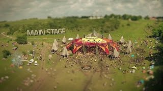 OZORA Festival 2014 Official Video / TRAILER /