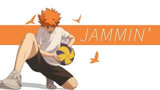 Jammin' | Haikyuu AMV